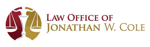 JW Cole Law Logo Transparent
