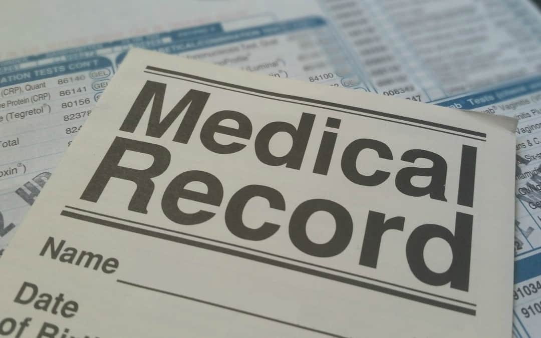 Is a change finally coming in the cost of requesting medical records?